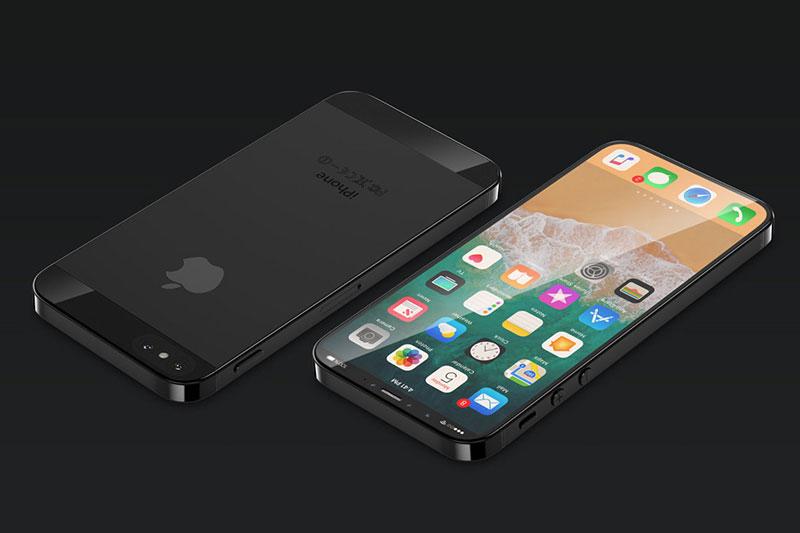 Iphone SE – ne várjuk még az SE 2-t